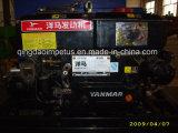 De Ce Goedgekeurde Houten Ontvezelmachine van de Dieselmotor Yanmar
