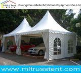 Pagoda di eventi della cupola di 6X6m Protable per la mostra dell'automobile