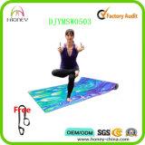 Stuoia lavabile di yoga con materiale ecologico, antisdrucciolevole, SGS passato