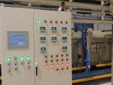 Acero alambre Hot DIP galvanizado equipo con Ce Certified
