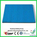 Настил Iaaf полуфабрикат резиновый для резиновый взлётно-посадочная дорожки следа, атлетического следа