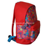 Fashion Girls Lovely Student Day Pack Sacola de mochila School Backpack
