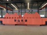 A China a transferência da linha de eléctrico Flatcar com alta qualidade