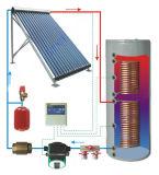 Solarkeymark, CE Energía Solar Térmica de los sistemas de calefacción de agua