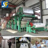 El mejor vendedor de máquinas de papel higiénico en el sur de África