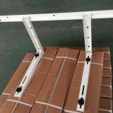 Универсальный настенный монтаж кондиционера воздуха складная конструкция кронштейна