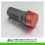 Ad16-22 유형 소형 LED 안내하는 표시등 (램프) 및 신호 표시기