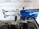 Ensemble de conversation ACID 55W H3 avec ampli au xénon avec ballast régulier