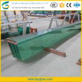Vetro Tempered del grande Basso-Ferro eccellente della fabbrica 19mm della Cina