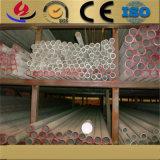 Tubo rotondo dell'acciaio inossidabile di alta qualità 2507 per il prodotto chimico ed il petrochimico