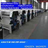 Máquinas do moinho de farinha do trigo do trigo duro de América Brazai México (150t)