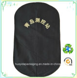 Sacchetto non tessuto personalizzato del vestito di stampa di marchio