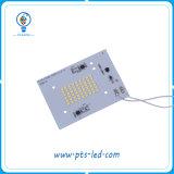 módulo do diodo emissor de luz da C.A. 110V/220V de 100W Driverless para a luz de inundação
