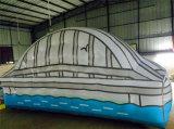 سفينة قابل للنفخ /Inflatable [لرج مودل] لأنّ يعلن