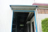 Costruzione industriale d'acciaio prefabbricata del gruppo di lavoro del magazzino all'interno di buon prezzo