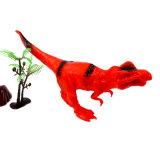 子供のための教育自然科学のWolrdのプラスチック恐竜のおもちゃ