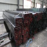 Tubo d'acciaio quadrato galvanizzato Hot-DIP