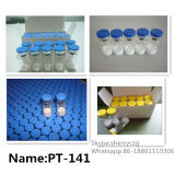 Polvo sexual pinta 141 de la disfunción de Bremelanotide de los péptidos de la inyección