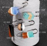 Promoción de la moda de joyería de hardware de los pasadores de Broche de solapa mantón decorar Don