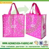 Tessuto non tessuto dei pp per la fabbricazione dei sacchetti