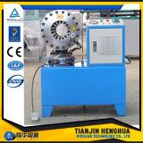 Constructeur de Porefessioanl machine sertissante de boyau de 2 pouces avec le grand escompte