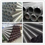 DIN 2448 St35.8 Carbon Seamless Stahlrohr für Den Bau