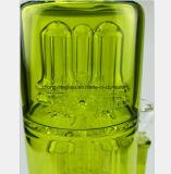 Glaspfeife 16.53-Inch für den Filter, der Wasser-Rohr aufbereitet