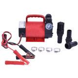 Portable 12V 10 GPM Bomba de Óleo Diesel eléctrico