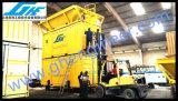 Gummic$wiegenund Einsacken-Maschine des reifen-1000bags