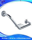 Preiswertester sicherer Edelstahl-Dusche-Griff (SH-V03)