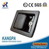 Генератор емкость Canopy ручки двери шкафа электроавтоматики оборудования фиксатор компрессионной пластины блокировки