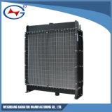 Refrigerar de água de alumínio pequeno Radaitor de Raidator do radiador do gerador Wd150d15-1