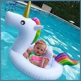 팽창식 아이들의 수영풀 수영 반지 아기 팽창식 부유물 장난감