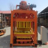 Máquinas de Bloco Fuda Viberating alto vigor máquina de fabrico de blocos de betão