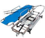 Больница мебель дешевые короба под решеткой носилки для скорой помощи
