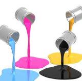 Formulário de grânulo CPP clorados de polipropileno para tintas de impressão