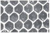 Rullo di ceramica di Anilox del pettine del miele