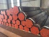 Nahtloses Stahlrohr des API-5L ASTM A53 A106 Grad-B