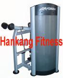 Machine de construction de corps, équipement de gym, équipement de construction de corps-presse à épaule (PT-908)