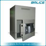 Vorderes Laden-Tropfen-Schlitz-elektronisches Bareinzahlungs-Safe (STDP45)