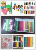 Precio colorido de la empaquetadora de Plastilina