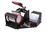 기계 찻잔 열 압박 기계를 인쇄하는 승화