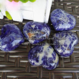 Inner-geformter Qualitäts-Quarz-Kristall-Regenbogen-Fluorit