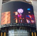 Berufshersteller P10 farbenreicher im Freienled-Bildschirm