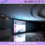 Vente chaude Bonne qualité intérieure en plein écran mur vidéo LED couleur