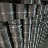 高品質のステンレス鋼AISI304はオランダの編まれた網を嘆く