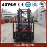 Nueva carretilla elevadora del diesel de 2.5 toneladas de Ltma