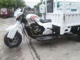 使用されたモーター三輪車の/Chongqing 3の車輪のオートバイ