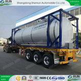 Serbatoio del combustibile derivato del petrolio di Shengrun/contenitore dell'autocisterna