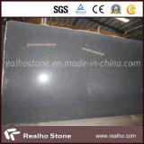 Pierres de granit chinoises Dark Grey Nero Impala et G654 pour pavés extérieurs